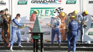 Rolex 24 photos: More a sprint than an enduro