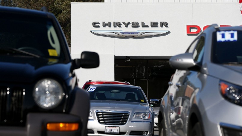 Why Chrysler is now a rising star among carmakers