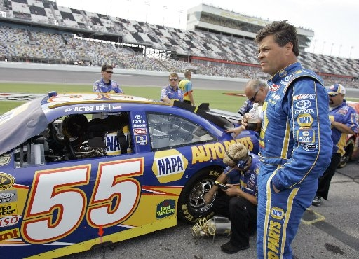 Michael Waltrip coming to Canadian Motorsports Expo