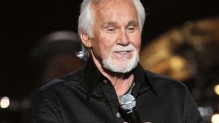 My First Car: Kenny Rogers