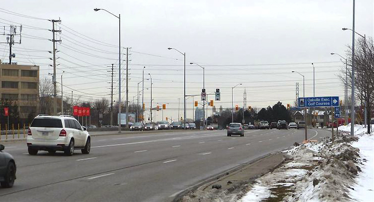Road signs before intersections are long overdue: Kenzie