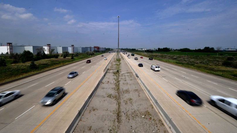 Smackdown: Should Toronto have toll roads?