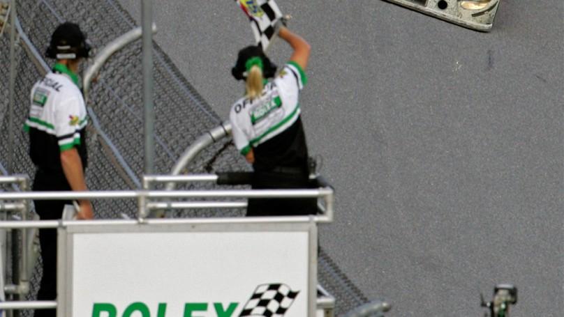Recap: Rolex 24 at Daytona