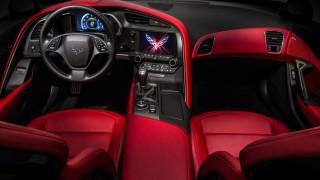 Detroit auto show: A closer look at the 2014 Chevrolet Corvette Stingray