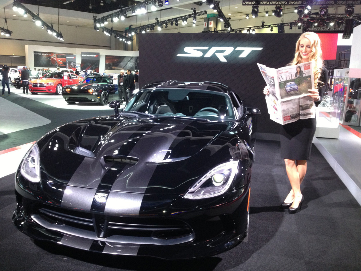11 can't-miss cars at the 2013 Toronto Auto Show