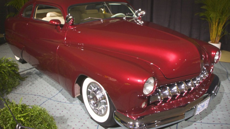 2013 Toronto Auto Show: Classic cars, hot rods, and luxury abound