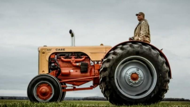 Best Super Bowl ad? Ram inspires with farmer speech