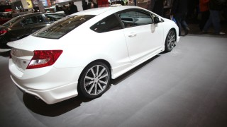 PHOTOS: The hottest cars at the 2013 Toronto auto show