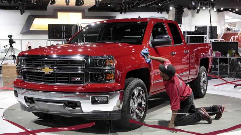 GM the most reliable? Auto dependability study finds big surprises