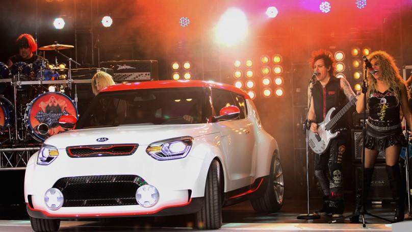 Recap: Wheels.ca at the 2013 Chicago Auto Show