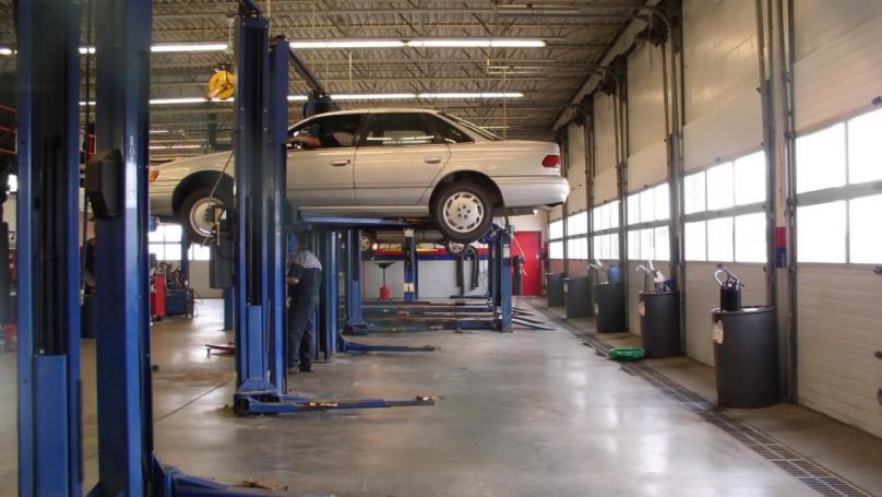 Fraud-fighting tips for mechanics