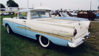 Back in the Day: Evolution of working sedan