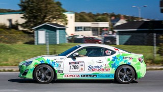 Targa Newfoundland: In hot pursuit of autism support