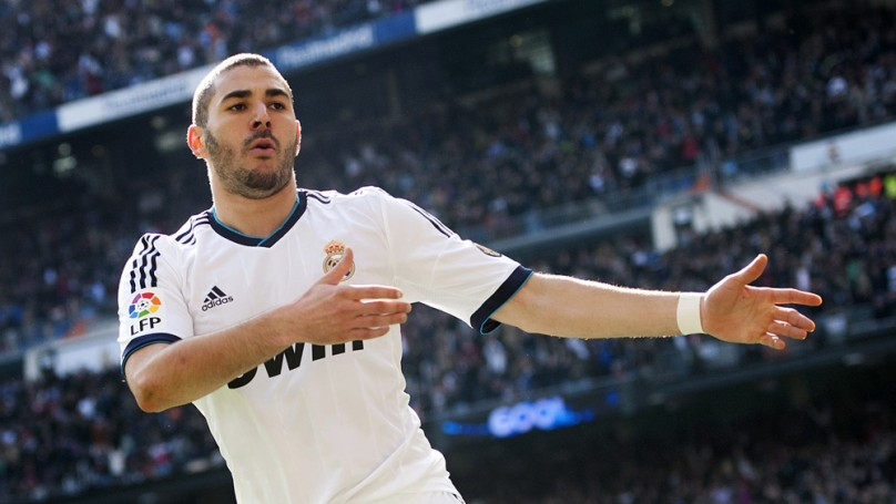 Real Madrid striker fined $23,400 for reckless driving