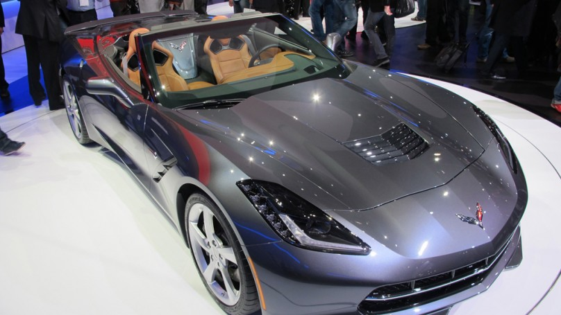 GM planning to build entry-level Corvette: sources
