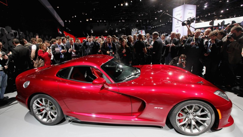 LIVE: Wheels.ca at the 2013 New York Auto Show