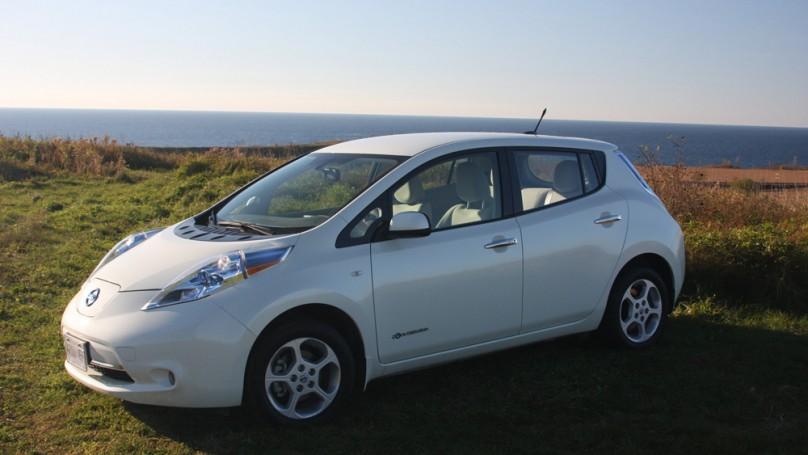 Battery doubts hamper EV sales