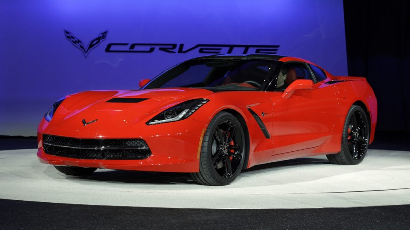 New Corvette will start at around $52,000, GM says