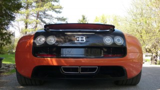 Preview: Bugatti Veyron 16.4 <br>Grand Sport Vitesse