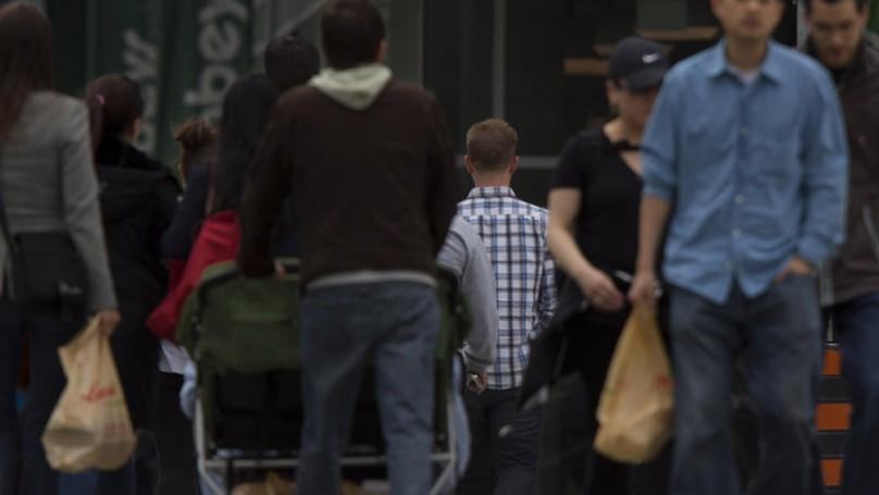 Toronto reveals 10 worst intersections for pedestrians