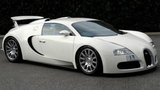 Busted! Dubai's Bugatti cop car <br>exposed as a Photoshopped fake