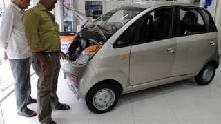 Tata boss gets jail term in dispute over Nano repairs
