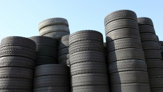 Check tires for wear at four years
