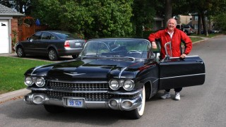 Eye Candy: 1959 Cadillac