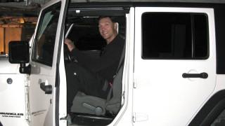 My First Car: Former Leaf Scott Thornton