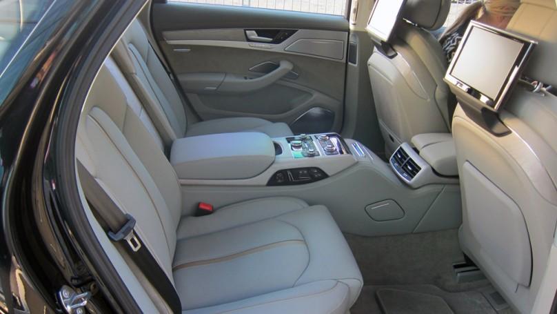 Preview: 2015 Audi A8