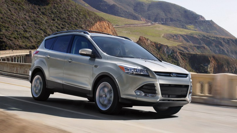 Ford recalls Escape for seventh time