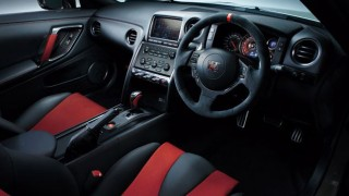 Nissan reveals 600hp GT-R monster