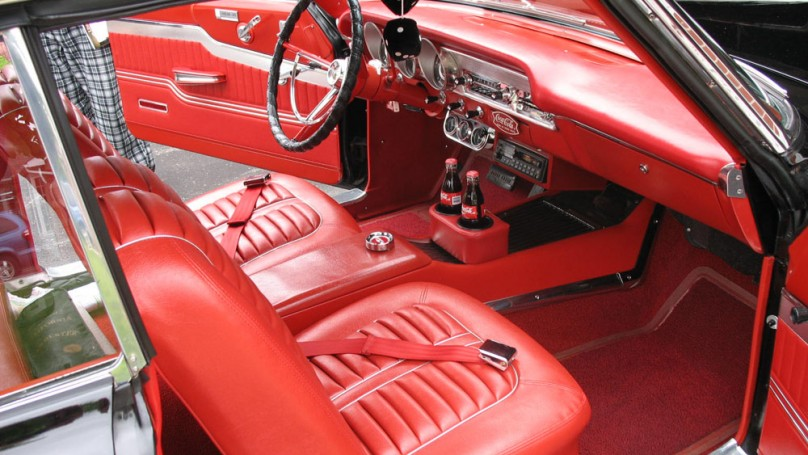 Eye Candy: 1963 Ford Fairlaine