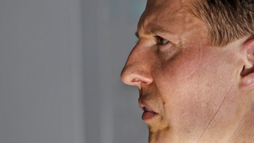 Doctors won't predict outcome for Schumacher