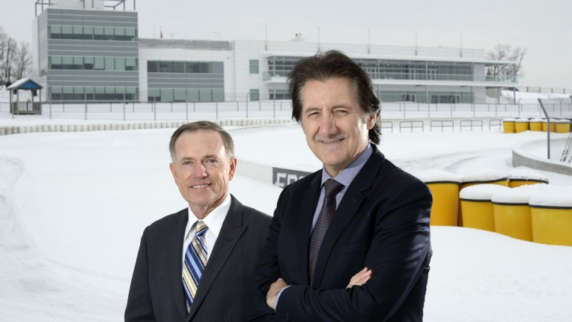 <b>Memories of 2013</b> Our 'newsmakers of the year' breathed new life into Mosport
