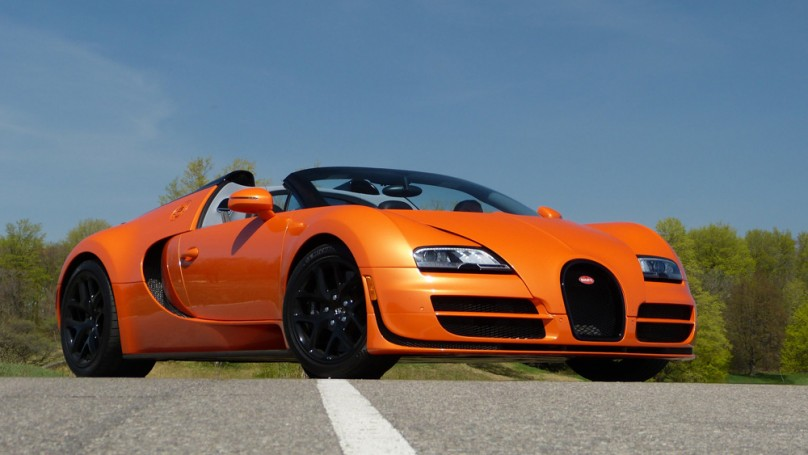 <b>Jim Kenzie's 2013 memories</b> Yeah, that $2.5M Bugatti would be a highlight