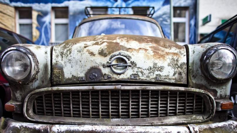 Can you sue if 'guaranteed' rustproofing didn't work?