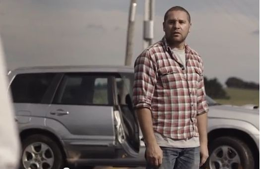 This may be the most powerful safe-driving ad of all time