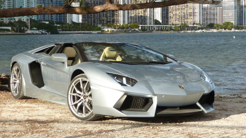 Toronto Auto Show: Exotic cars you'll lust after