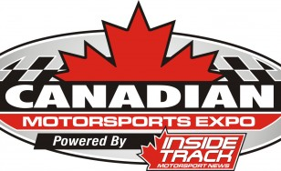 We're live at the Canadian Motorsports Expo