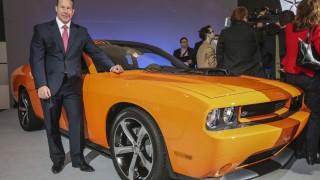 Toronto Auto Show: Chrysler unveils 2014 Dodge Challenger Shaker