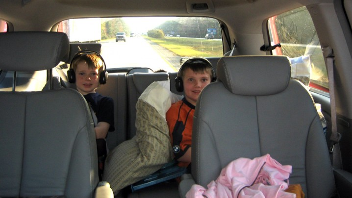 Road Tripping: 10 tips to survive the drive to Florida