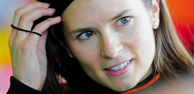 NASCAR: Richard Petty says he'll race Danica Patrick! Your move, Danica