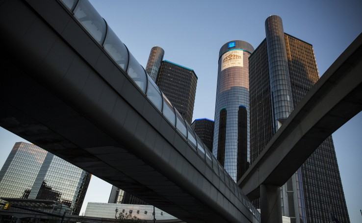 Recalls may undo GM's post-recession progress