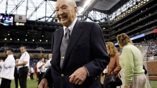 Henry Ford's last grandchild dies at age 88