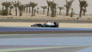 Formula One should cancel the Russian Grand Prix