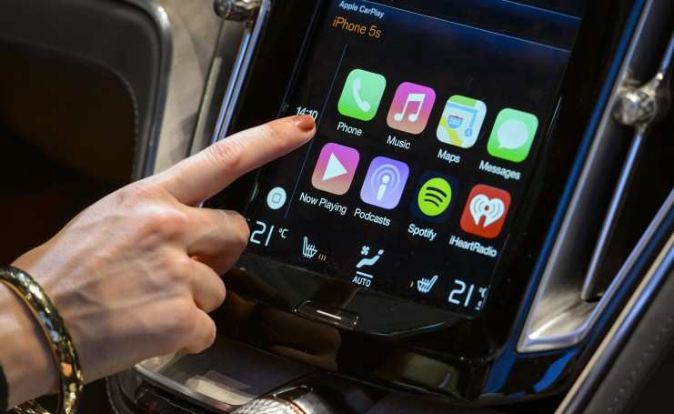 Business Driver: iCar unlikely as Apple eyes a bigger role in auto world