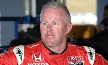 Paul Tracy to race in Indy 500? Don't bet against it!