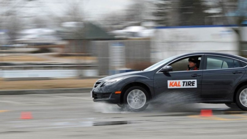 Tire Talk: Higher speed = better performance