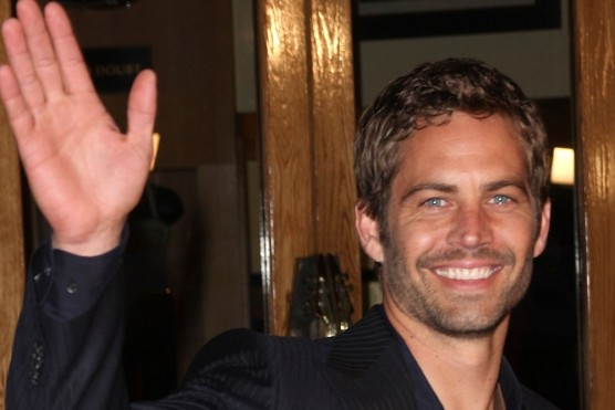 Paul Walker's brothers Caleb and Cody to help finish filming on 'Fast & Furious 7'